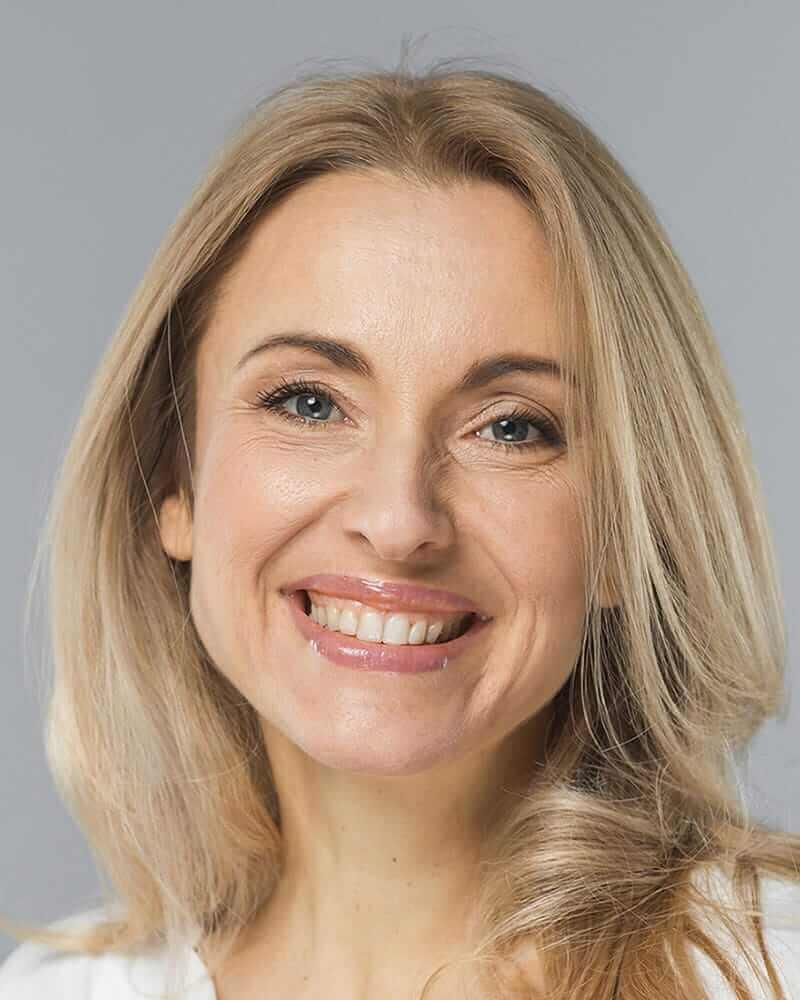 Olivia Steiner